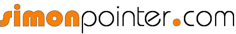 simonpointer.com logo
