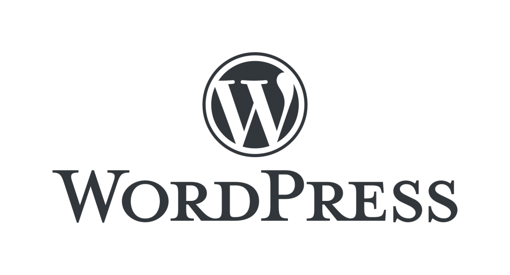 Wordpress Intro Course Logo