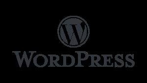 Wordpress Intro Course Logo