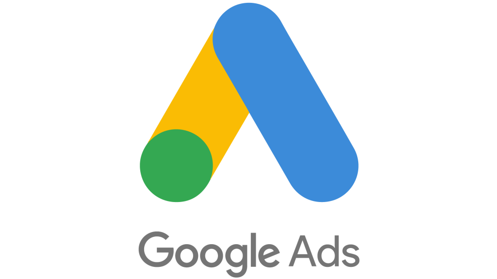 Google Ads or Adwords Logo