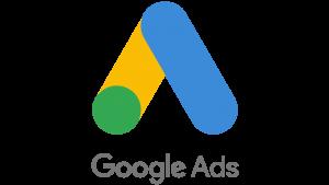 Google Ads or Adwords Logo
