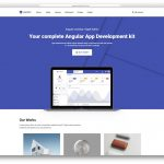 Custom Landing Pages example image for marketing blog