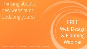 Free Web Design and Planning Seminar